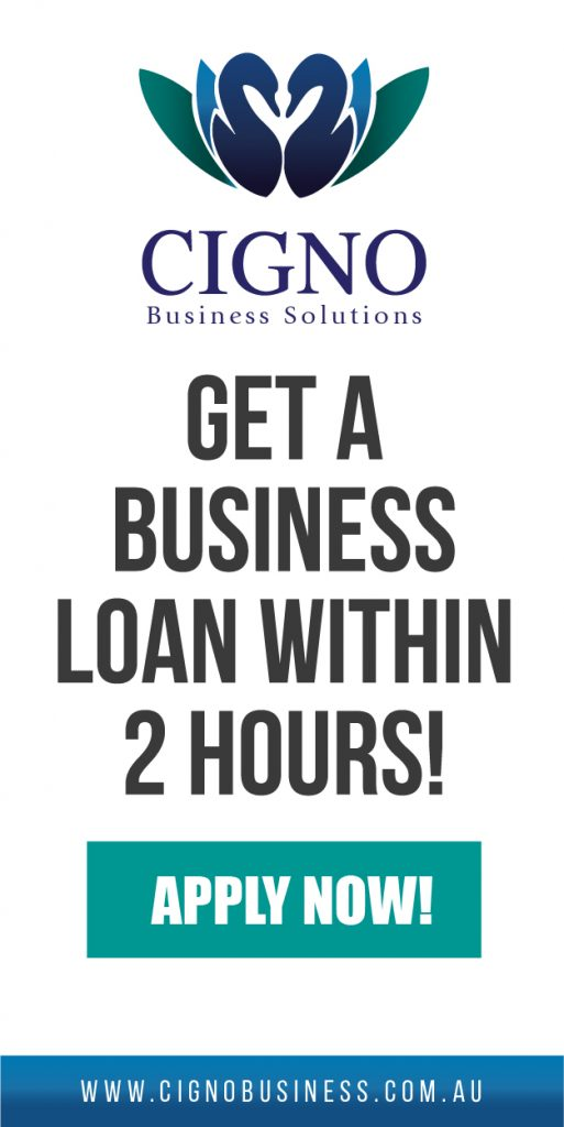 Cigno Business Solutions, Apply Now