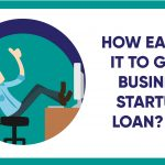Start up business loan