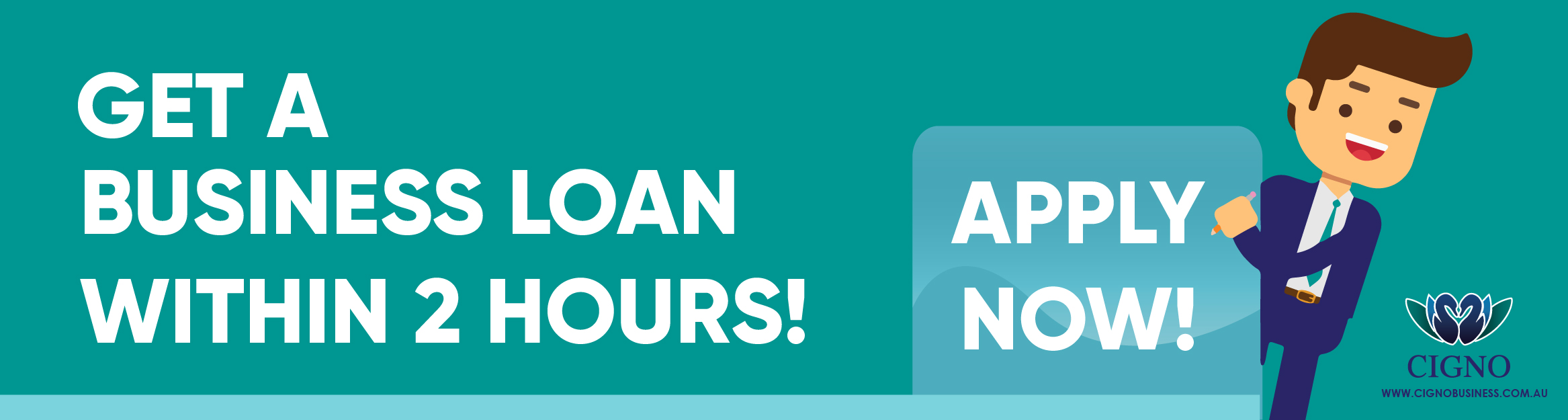 Cigno Business Solutions - Business Loans in Australia
