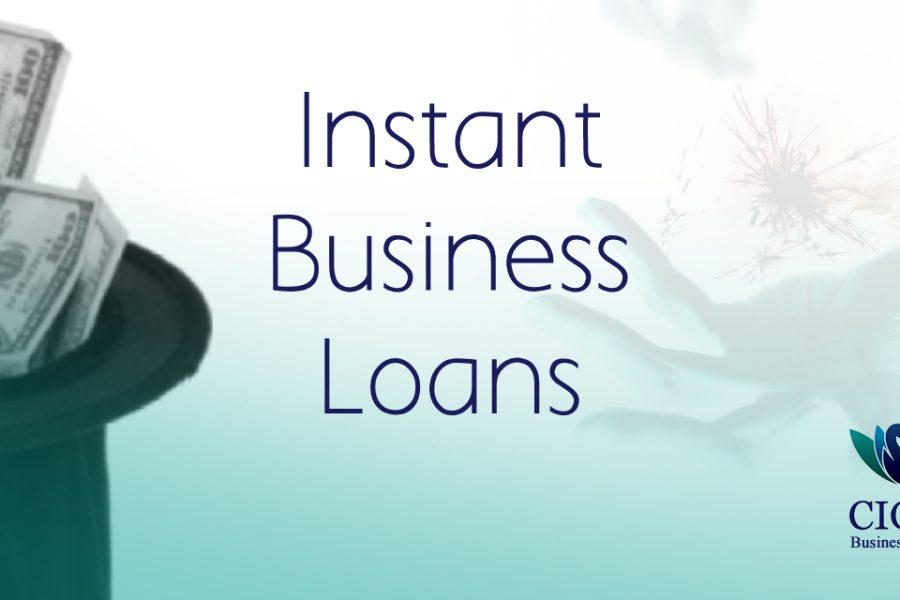 What Are The Requirements To Get Instant Business Loans?