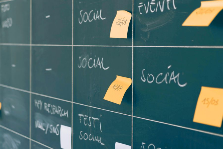 Good Marketing Strategies For A Small Business