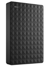 Seagate 4TB Expansion Portable Hard Drive USB 3.0 - Cigno Business Solutions