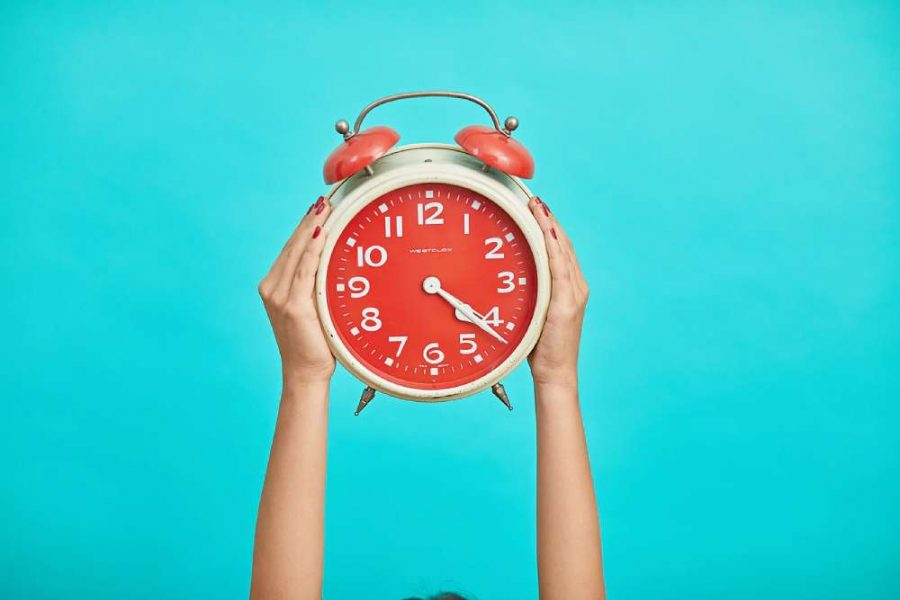 4 Tips to Reduce Timewasters