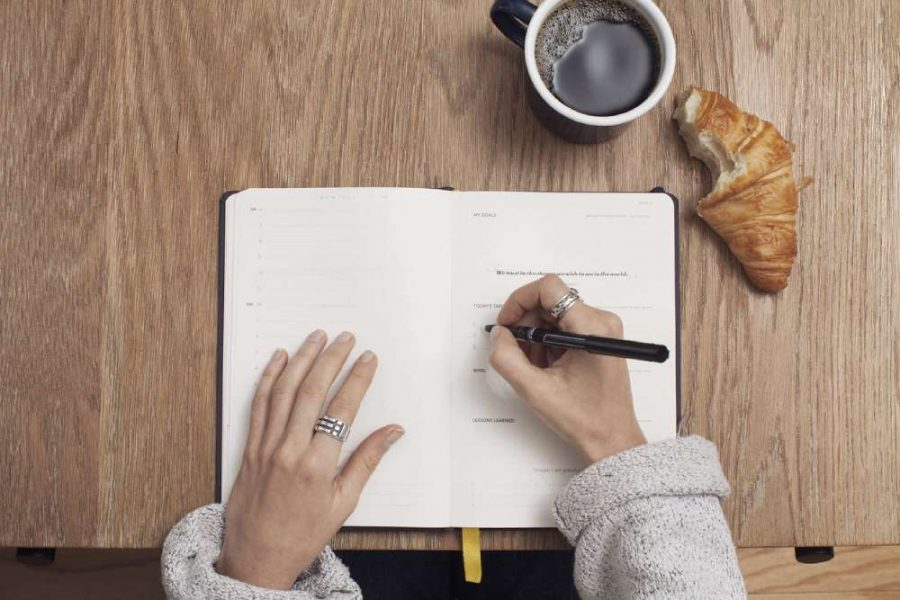 How to Prioritise Tasks Efficiently with a To-Do List