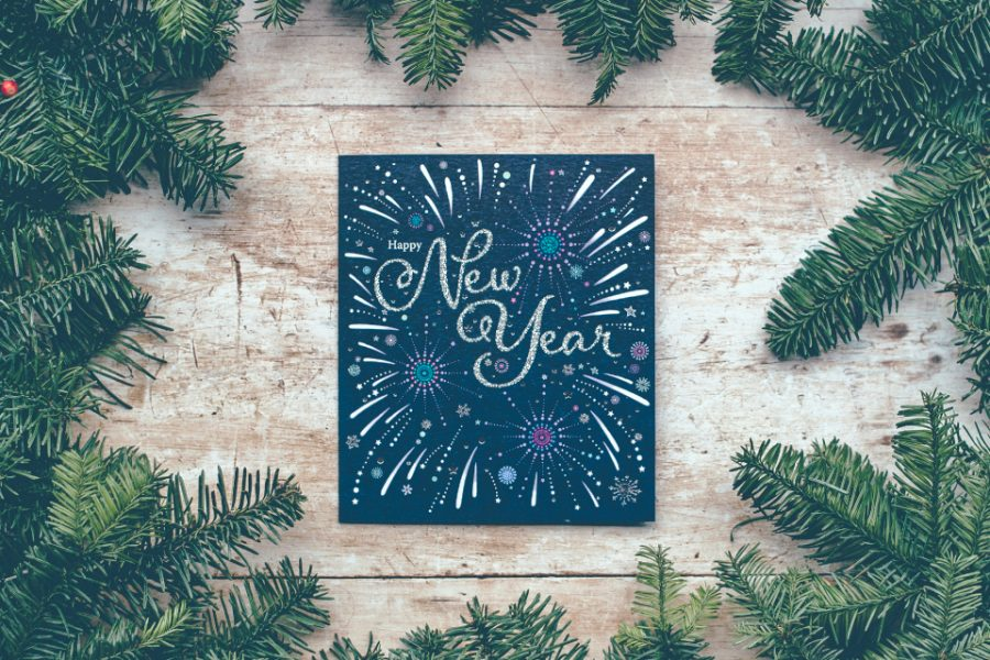Business New Year's Resolutions: 5 Things To Improve Upon