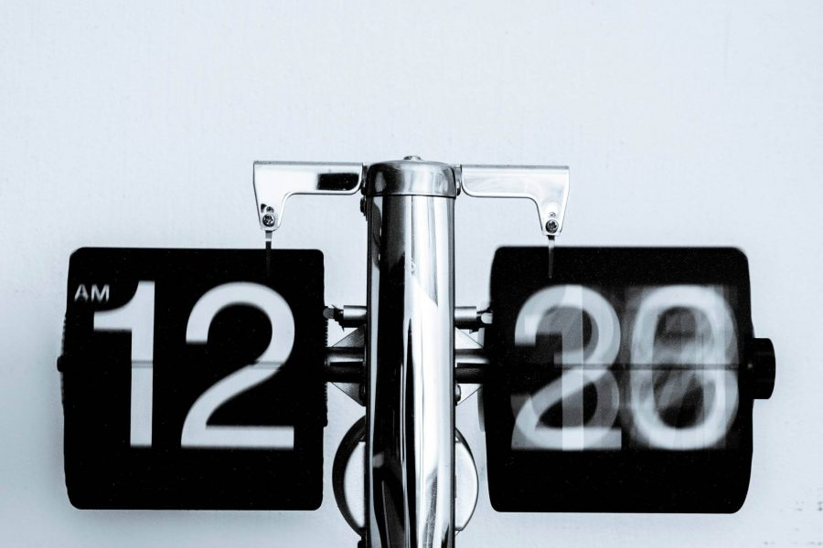 Time Management Tips for Your Small Business