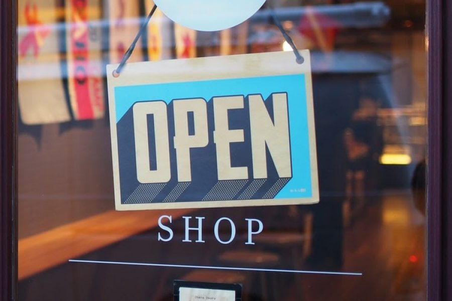 Three Ideas for Your Small Business Marketing Strategy